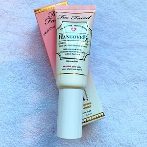 BNIB! Too faced hangover replenish primer